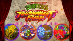 Tournament Fighters [Remastered]
