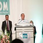 FOM Soziale Arbeit, Semester-Eröffnung in Köln