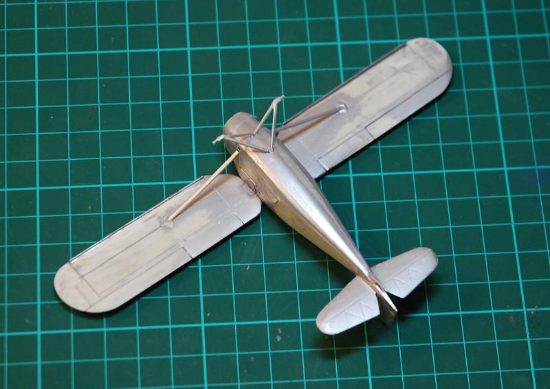 gros moteur et petites ailes... Une petite série de racers... Et un Farman - Page 2 36794653250_c78db70cf8_b