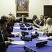 Meeting of the Inter-American Emergency Aid Committee
