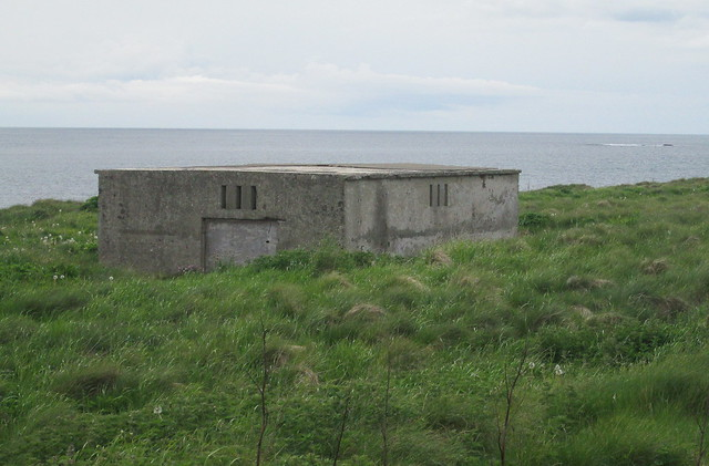 Shore Battery, Ness Battery, Stromness