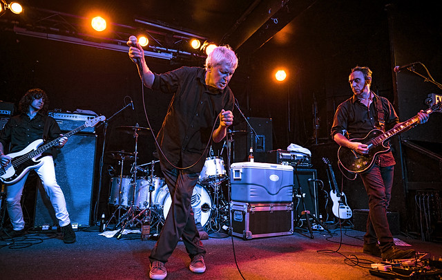 Guided by Voices 18
