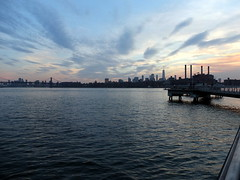 EastRiver, NYC
