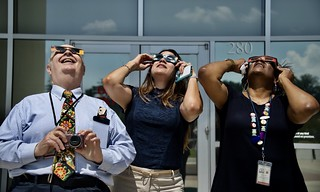 Eclipse fun