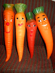 Carrots on a Date