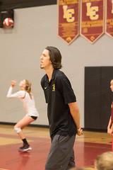 Coach Chris Sullivan