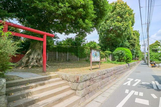 鎌倉市雪ノ下