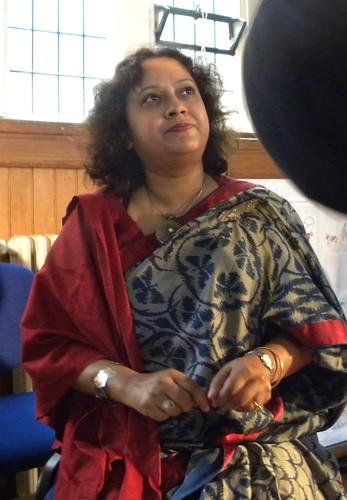 Monabi Mitra