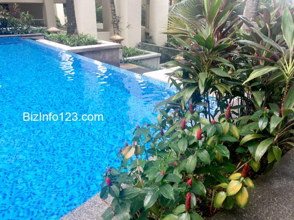 Nice condo in Damansara