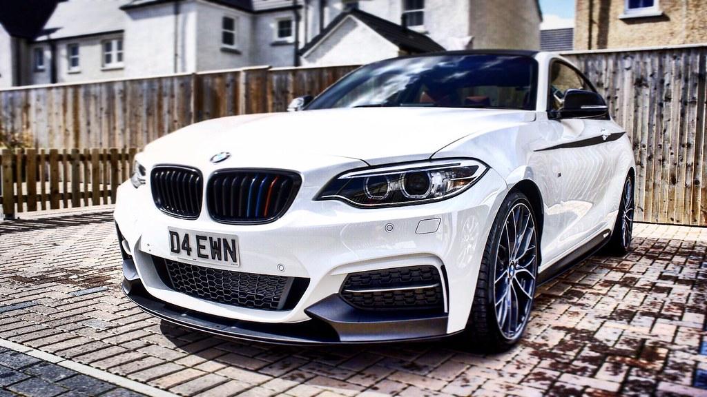 My New M240i - 2Addicts   BMW 2-Series forum