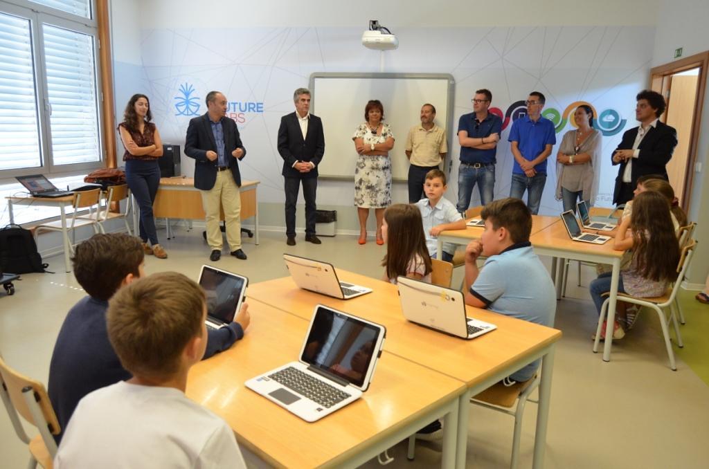 Cabeceiras de Basto inova na Educação com Salas de Aula do Futuro (5)