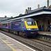 GWR HST 43147, Stroud