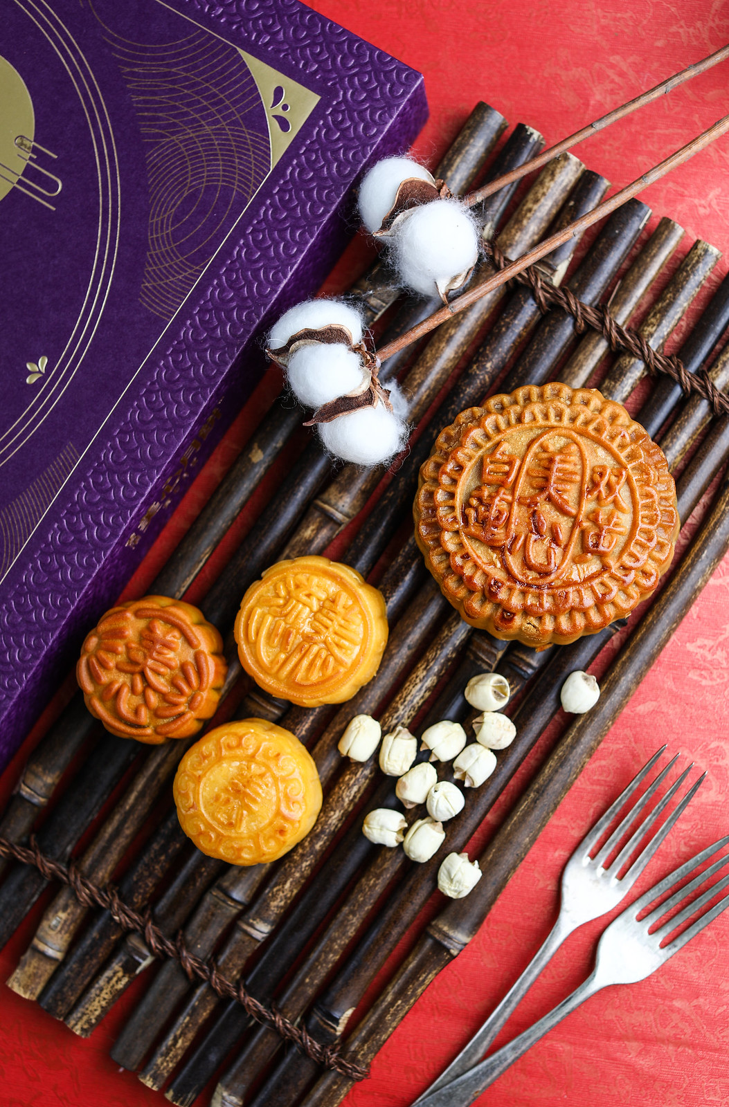 Hong Kong Mei-Xin Mooncakes: DelightfulMoon