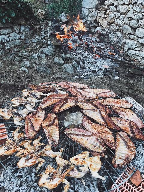 parrilla_costillas_ilcarritzi_fiesta_cumpleaños__verbena_siciliana_asturias_verano_