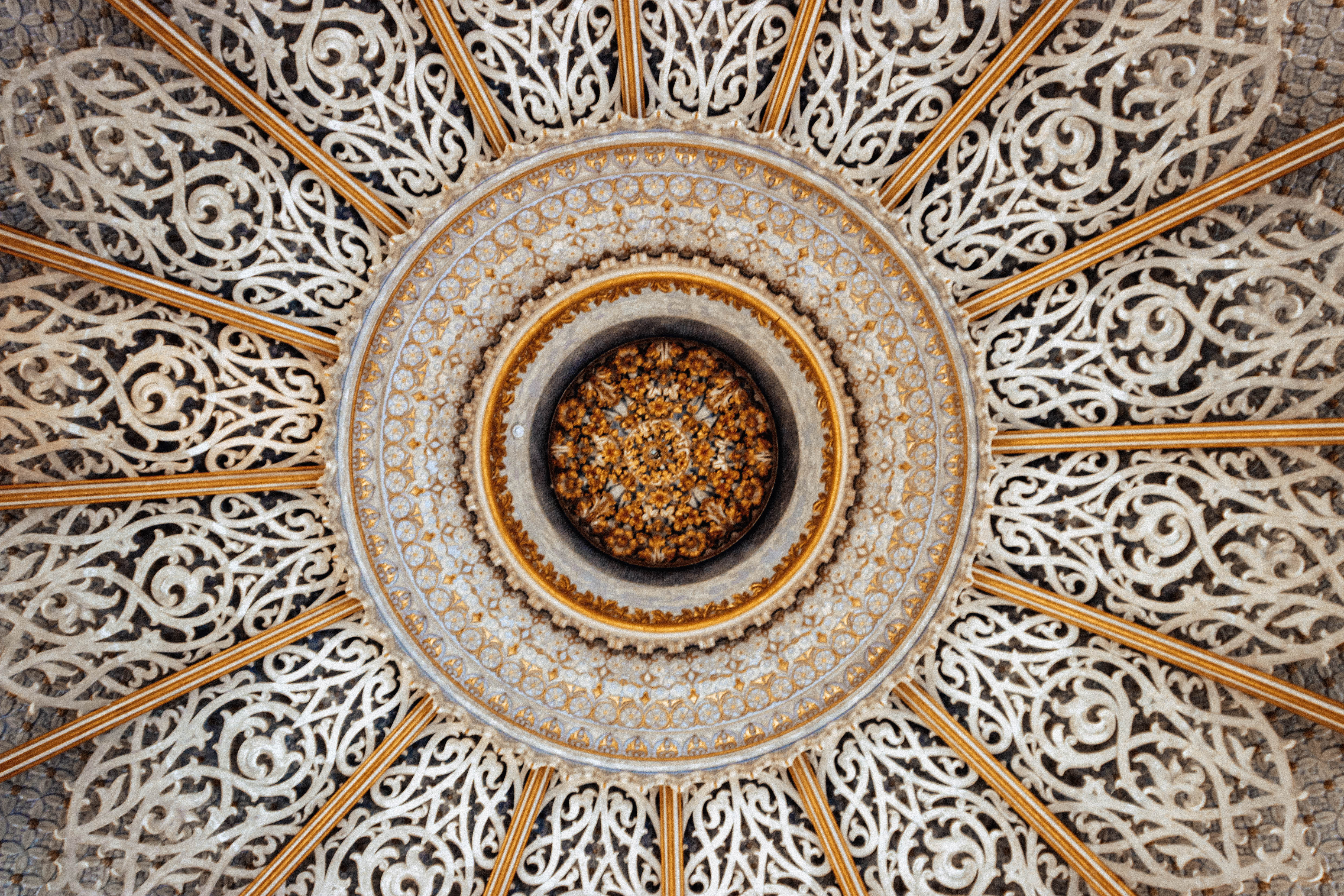 Monserrate Palace Sintra