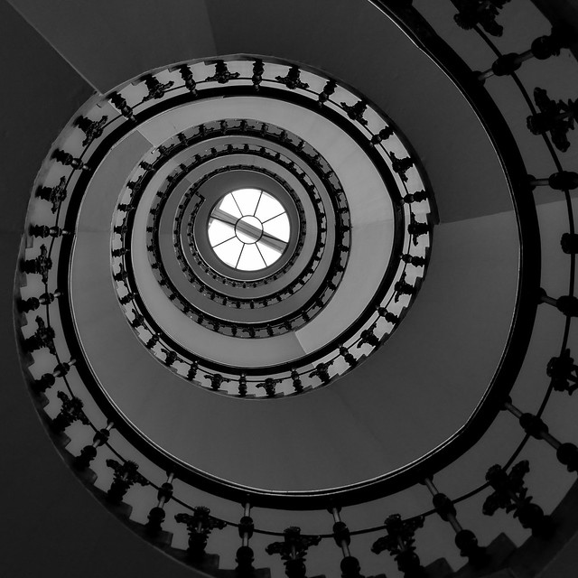 roundstairs