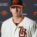 Adam Filmon, WolfPack Baseball