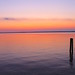 Chesapeake Bay Nightfall