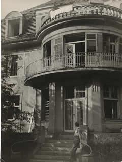 Klaus Mann Monaco 1945