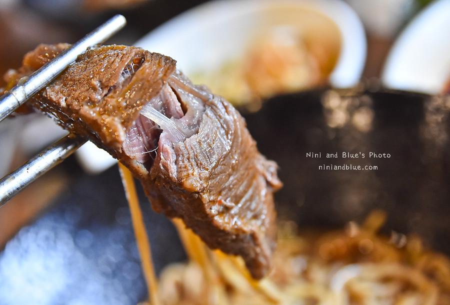 新竹蒼牛訣麻辣牛肉麵38