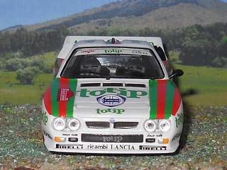Lancia 037 - San Remo 1983