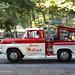 XIV Concentración Nacional de automóviles clásicos y antiguos I. Ford pick-up grúa. by Recesvintus