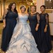 Silve plus size wedding dresses from the Darius Collection