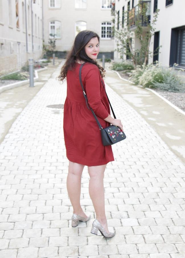 comment_porter_robe_couleur_rouille_conseils_blog_mode_la_rochelle_4