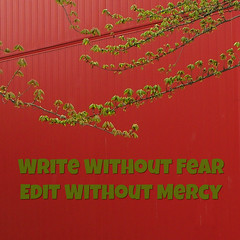 Write Without Fear