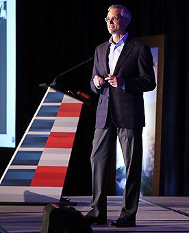 American Airlines, Robert Isom, presidente (American)