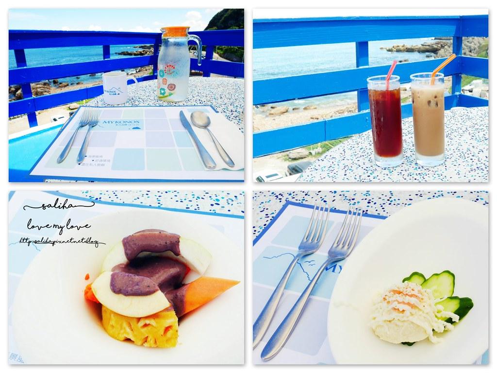 基隆海景餐廳推薦私人島嶼MYKONOS (41)