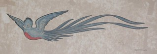 Quetzal Volando