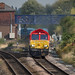 Class 66 66136 DB Cargo _9210068
