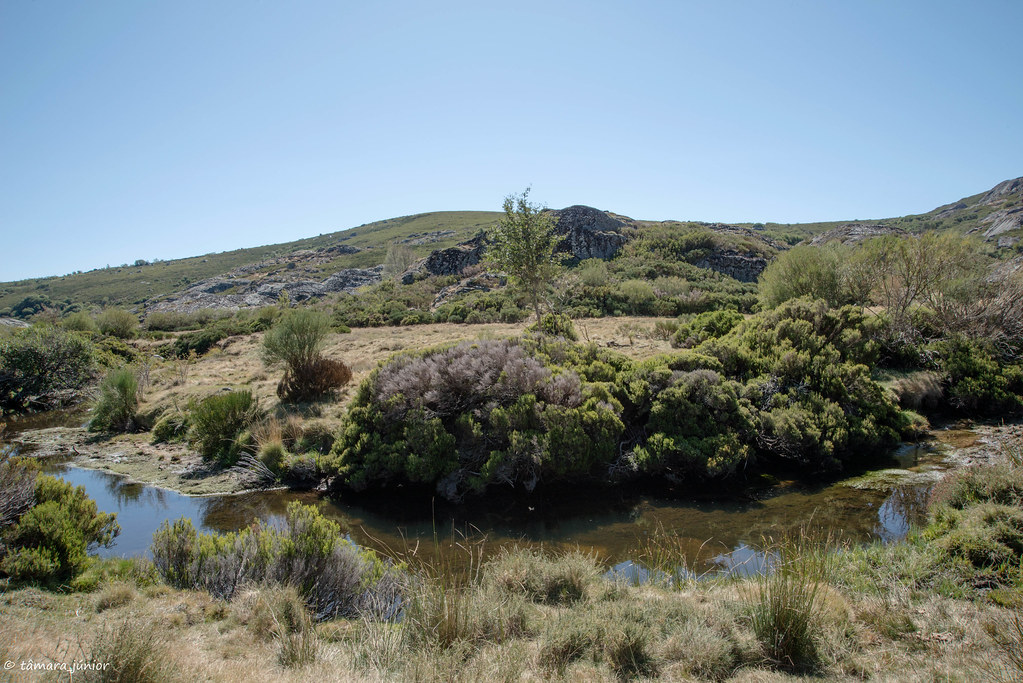 34.- 2017.- Caminhada - Sotillo de Sanábria-Cascata e Laguna de Sotillo-Sotillo (293)