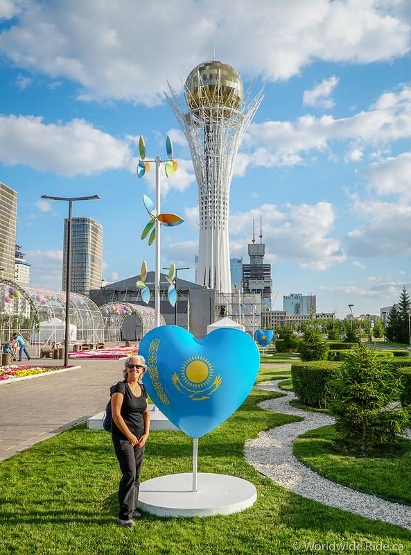 Kazakstan Astana