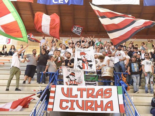 ultras ciurma