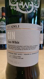 SMWS GN1.1 - Gee-Whiz