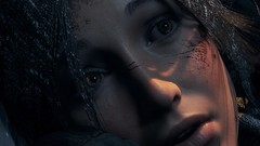 Rise of the Tomb Raider on Xbox One X