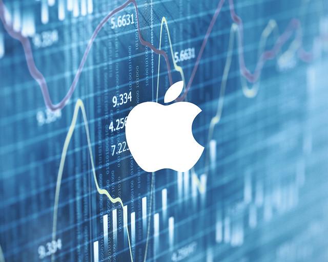 Apple Share Price & Stock Earnings