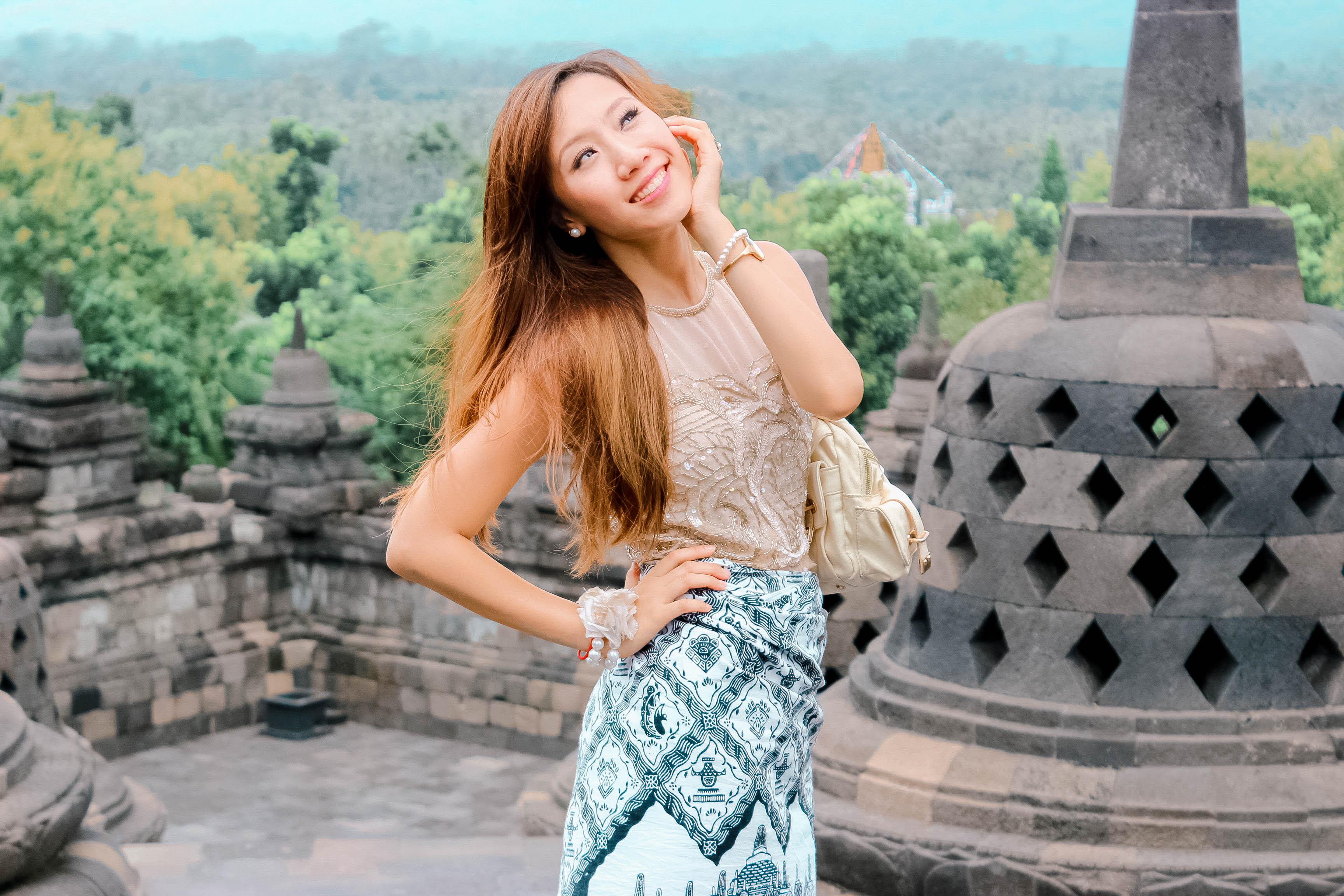 Yogyakarta Travel Itinerary