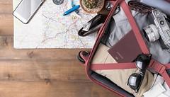 Come preparare la valigia per le vacanze in maniera perfetta