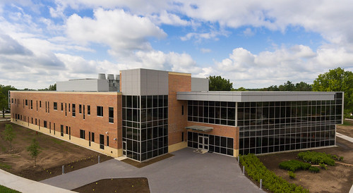 Center for the Sciences: Chemistry and Biochemistry