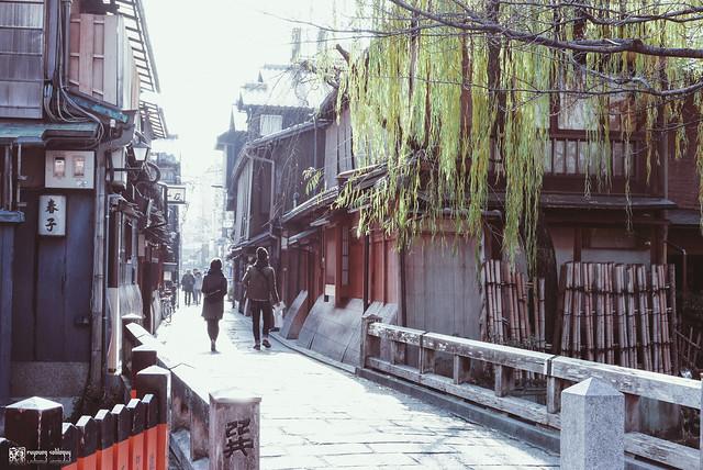 十年,京都四季 | 卷二 | 年月輪轉 | 30