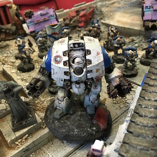 Medal of Colors Horus Heresy 2017-08-05 14.44.18