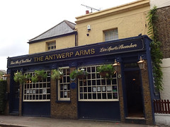 Picture of Antwerp Arms, N17 8AS