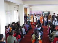Swami Vivekananda Baudhdhik Pratiyogita Shimla