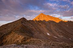 La Plata Peak (8-5-17 - 8-6-17)