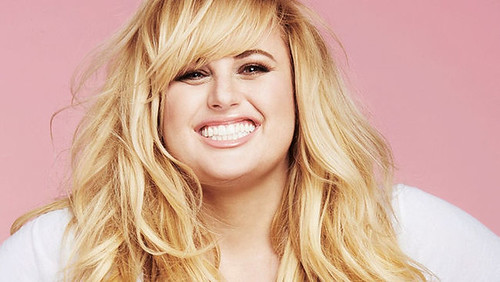 Rebel Wilson weight loss... How did she make it?