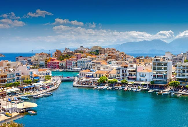 Tourist-Attractions-in-the-Greek-island-of-Crete