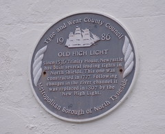 Photo of Blue plaque number 10790